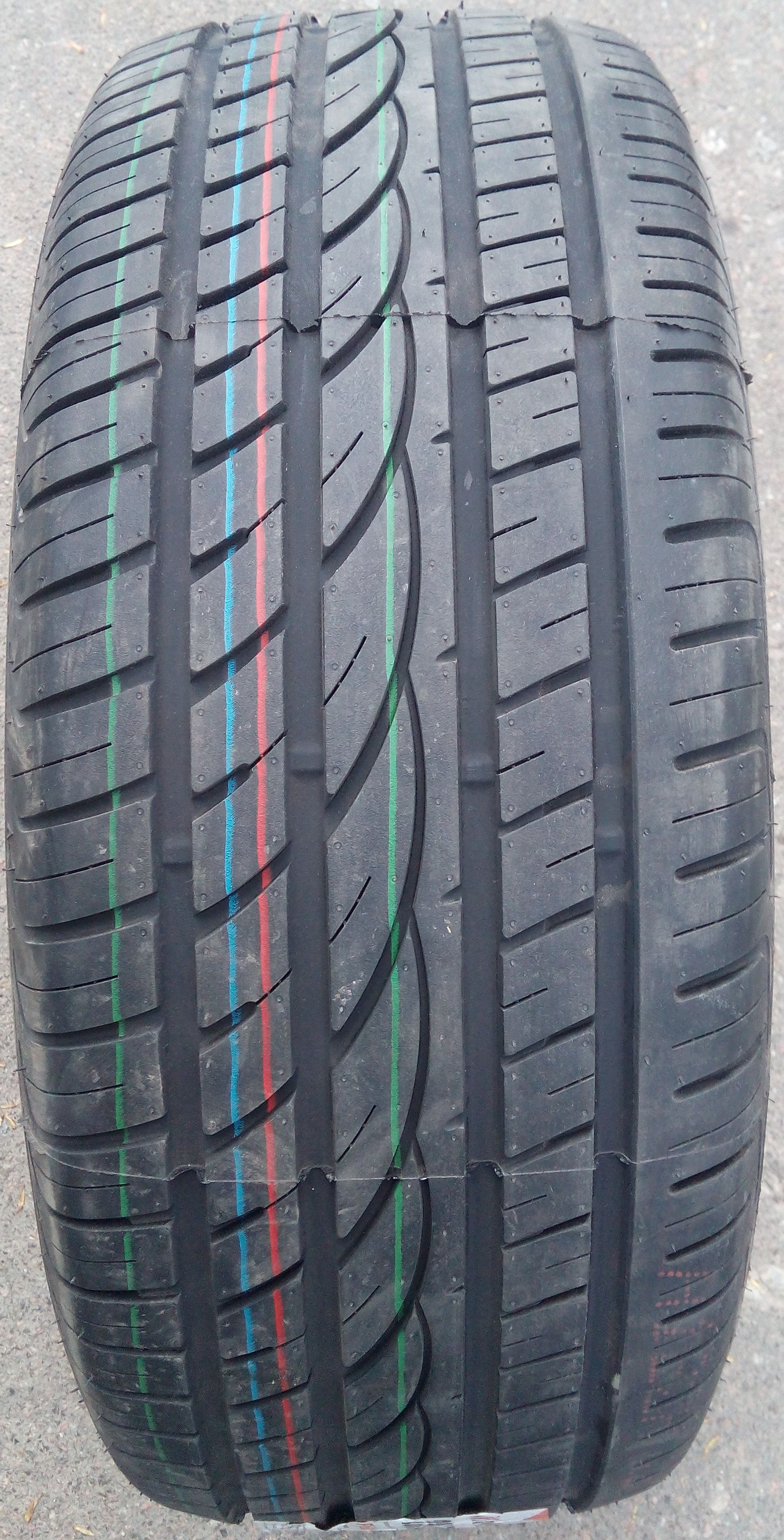 Kingrun-PHANTOM K3000 -295/35R21-107W X/L