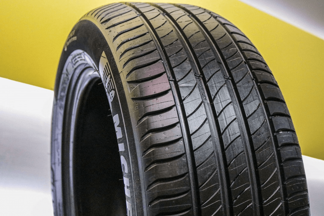Michelin- Primacy 4 ST-225/55R17-101W