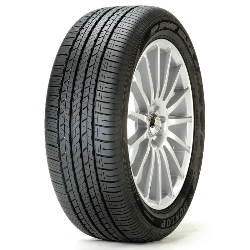Dunlop-SP Sport Maxx A1-235/55R19-101V