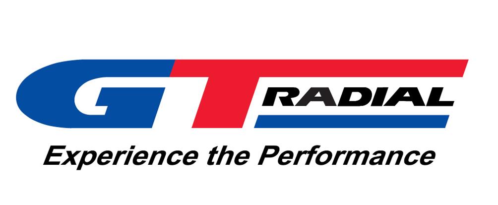 GT Radial təkərləri