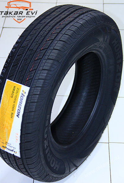 Horizon HR805 235/70R16