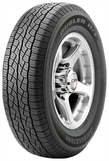 Bridgestone Dueler H/T D687 215/70R16