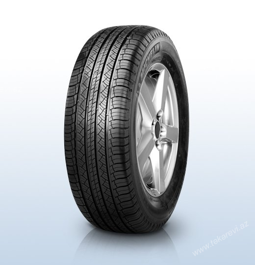 Michelin Latitude Tour HP 245/60R18