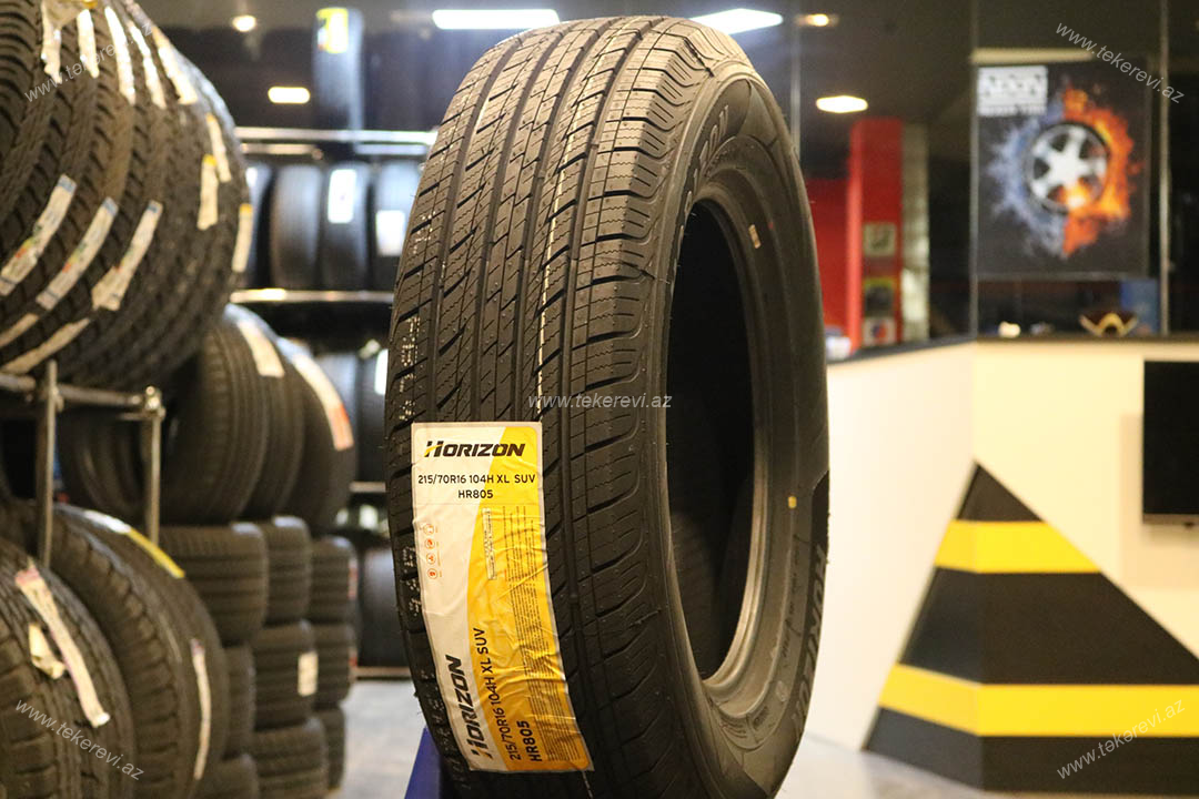 Horizon-HR805-215/70R16-104H XL