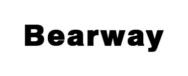 BEARWAY təkərləri