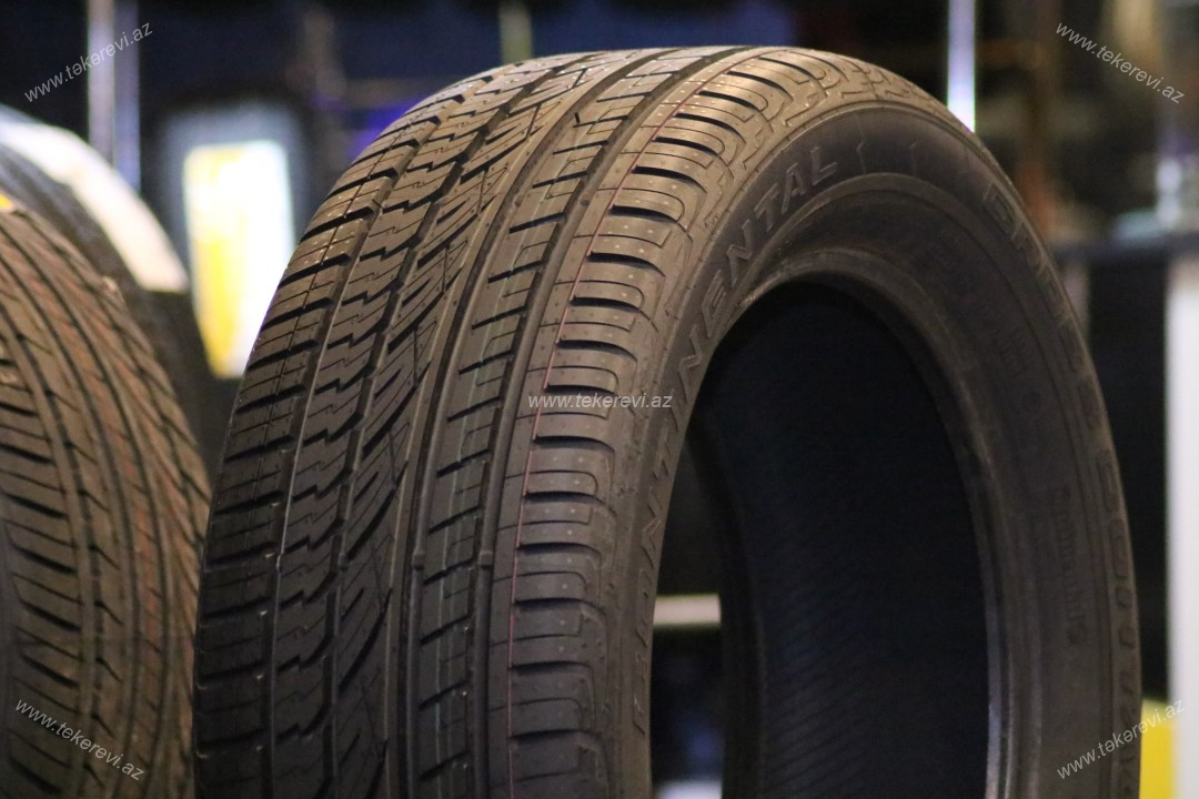 Continental-UHP-275/50R20-109W