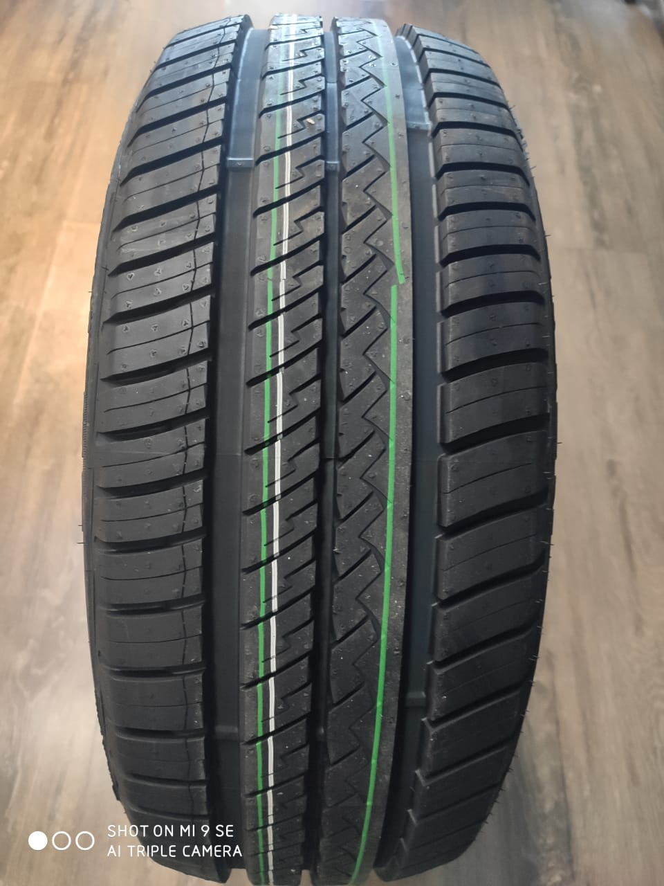 Kelly HP 215/55R16