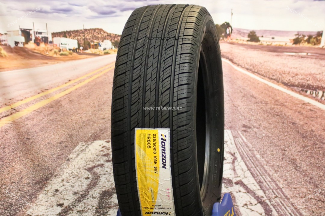 Horizon HR805 235/60R18