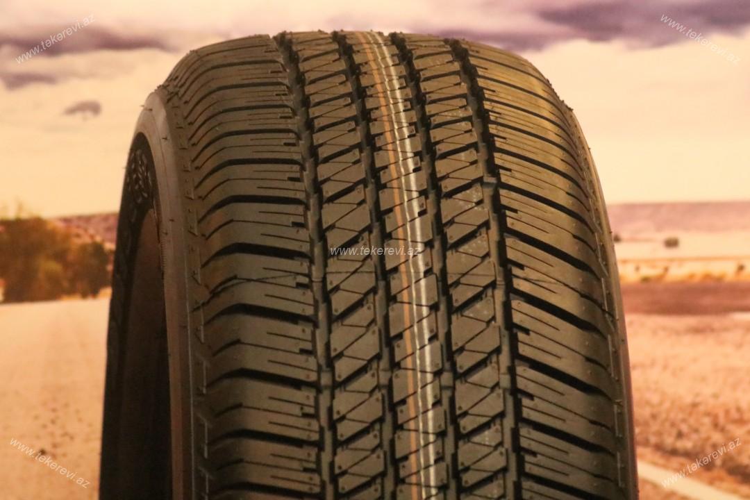 Bridgestone- Dueler H/T D684-265/60R18-110H