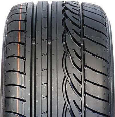 Dunlop SP SPORT 01 225/60R18